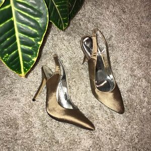 •Camilla• Formal Heels